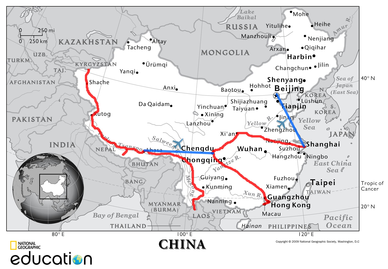 rencontres en Chine Changchun